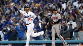 Dodgers seek to even NLCS after rallying for game 3 victory