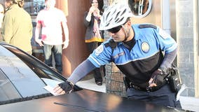 Los Angeles spending more on traffic, parking enforcement than tickets generate, report says