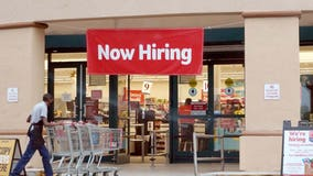 Companies hard-pressed for holiday staff despite millions of job openings