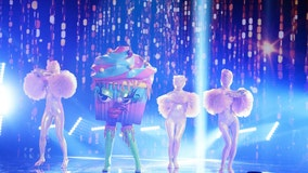 'The Masked Singer' reveal : Hear Cupcake's hits in these great films