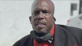 Family, community mourn beloved pastor who was shot and killed in Compton
