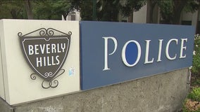 Beverly Hills PD task force accused of targeting Black people on Rodeo Drive