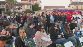 10 Years Later: Loved ones honor Seal Beach shooting victims