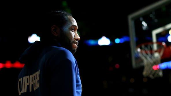 LA Clippers superstar Kawhi Leonard drops first music project 'Culture Jam'