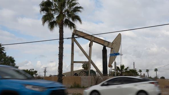 California proposes new oil drilling ban near neighborhoods