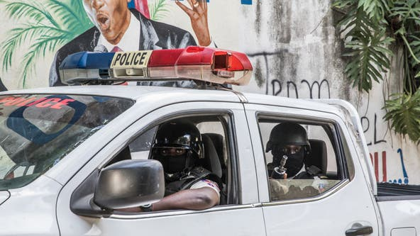 Haiti kidnapping: US seeks release of 17 missionaries abducted by gang