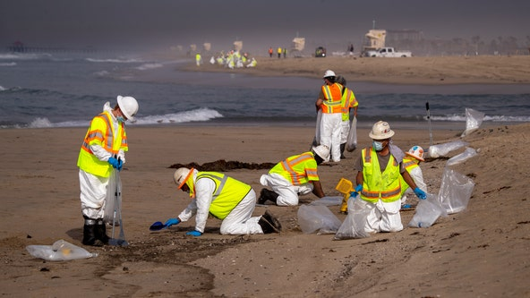 California Oil Spill: Newsom issues State of Emergency to provide federal assistance in response