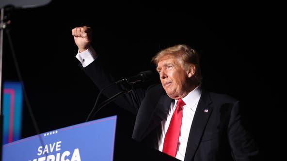 Hackers, ripoff claims roil Trump's social media platform pre-launch