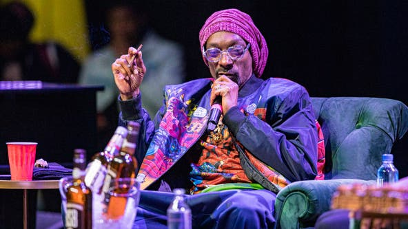 Snoop Dogg's mother dies after hospital stint: 'Thank you God for giving me an angel for a mother'