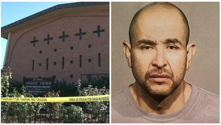 father Sentenced to 11 Years in Prison for Drowning His 4-Year-Old Daughter in a Church Baptismal Pool