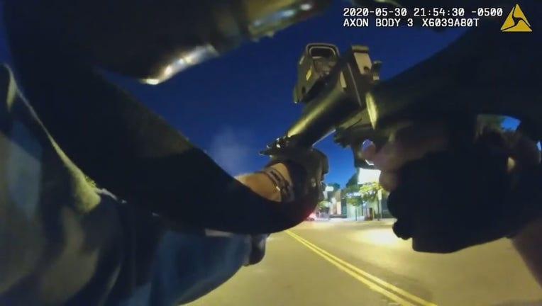 bodycam video