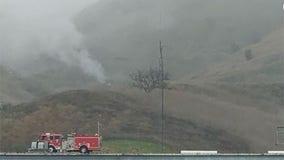 Pilot of Kobe Bryant's helicopter tried to avoid heavy fog before crash