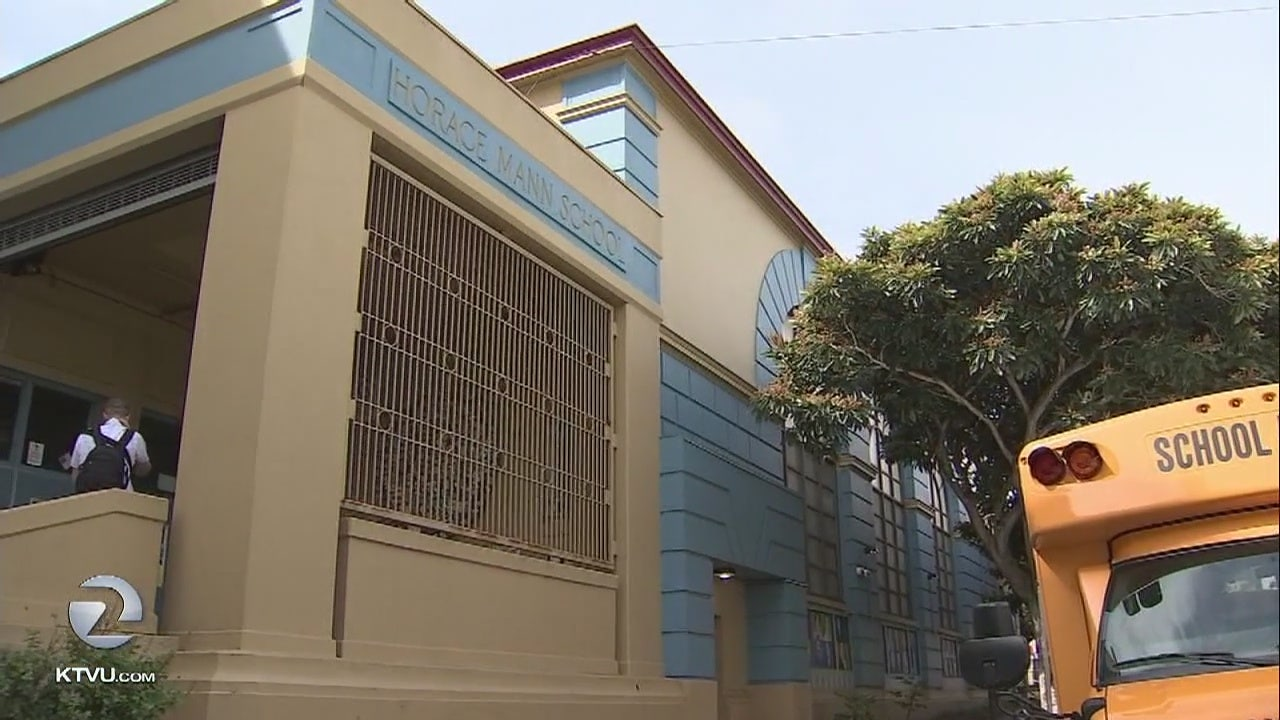San Francisco school proposes housing homeless students ...