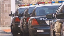 Oakland Police Commission votes for tougher ban on neck holds