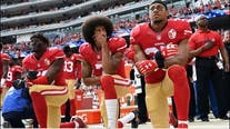 Kaepernick shares workout video, says he's 'still ready', but denied work
