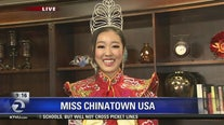 San Francisco native wins Miss Chinatown USA