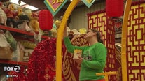 More than 200,000 expected to attend Saturday's Chinese New year parade in San Francisco