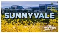 Sunnyvale: The heart of Silicon Valley
