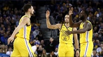 Warriors owners, coaches and players pledge $1M to coronavirus disaster relief