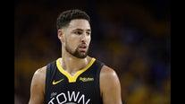 Warriors: Injury sidelines Klay Thompson for remainder of season
