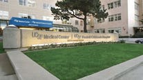 UCSF Medical Center identifies 5 COVID cases, possible hospital transmissions