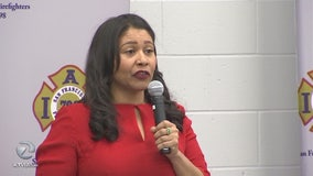 SF Firefighter's Union endorses London Breed for Mayor