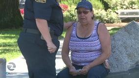 Petaluma: Mom & son in stroller struck by vehicle, will survive