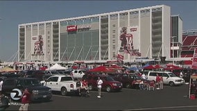 City leaders' cost concerns over NCAA football tourney at Levi's Stadium