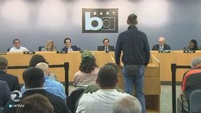 BART board votes derails Livermore extension plan