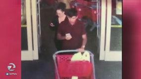 Petaluma identity theft case