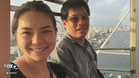 They bonded over diving: Father, daughter from Los Altos among those who died aboard Conception