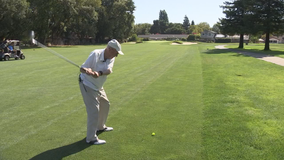 101-year-old golfer has played nearly 10,000 rounds of the game: 'I hate to sit'