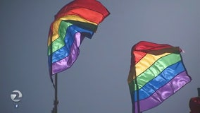 Emeryville will fly two rainbow flags, after Dublin nixes flying LGBTQ flag on Pride Day