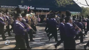 High school band robbed of dozens of instruments in Fairfield