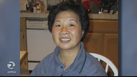 South Bay family seeks answers as to who killed elderly mom in hit & run
