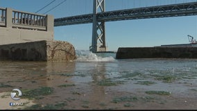 SF Embarcadero placed on list of endangered historic places