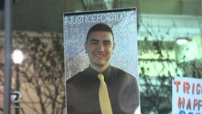 Mother says son didn't have to die in Hayward police shooting, was having mental health crisis