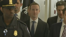 Zuckerberg prepares another apology -- this time to Congress