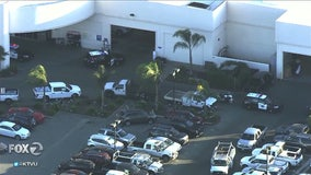 3 shot and killed at Morgan Hill Ford dealership, no outstanding suspects