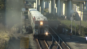 Caltrain to reduce weekday train service starting next week