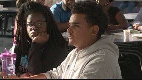 OPD's next police chief: What do teens want?