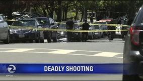 Woman slain in Walnut Creek