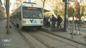 Free rides offered on VTA lines through Tuesday