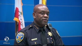 More out of state candidates than in state for SFPD chief position