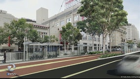 Merchants concerned about Van Ness BRT construction in SF