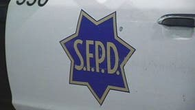 SFPD seeks witnesses to shooting during robbery at gas station