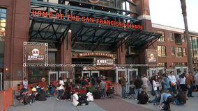 AT&T Park to be renamed after Oracle