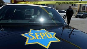 Two men stabbed during fight in Tenderloin