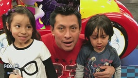 Immigration judge frees father after 6 months in jail