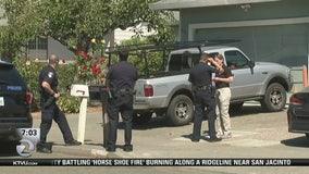 Santa Rosa police investigate death of infant child